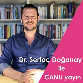 Dr. Serhat Tatlı ile Değişim Yönetimi ve Sosyal Medya Üzerine Konuştuk (2. Bölüm)