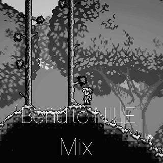 Bendito Nile Mix SHOW