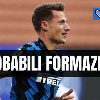 Inter-Udinese, le probabili formazioni: spazio a Pinamonti?