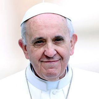 The Lord's Prayer with Pope Francis