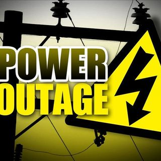 Power Outage - Morning Manna #2596