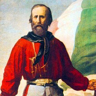Garibaldi a Tunisi