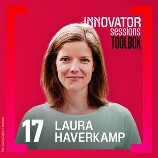 Toolbox: Laura Haverkamp verrät ihre wichtigsten Werkzeuge und Inspirationsquellen