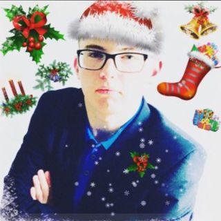 Luke Howard at Christmas 🎄🎅🎁 - Episode 3