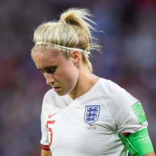 Lionesses' World Cup dreams shattered after late penalty drama