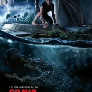 Crawl Review
