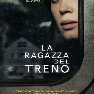 La Ragazza del treno: di Tate Taylor, con Emily Blunt