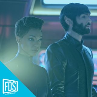 FDS Review :  'Star Trek: Discovery' T2 (ep.81)