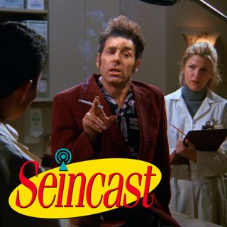 Seincast 172 - The Burning