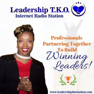 Leadership TKO Radio Station