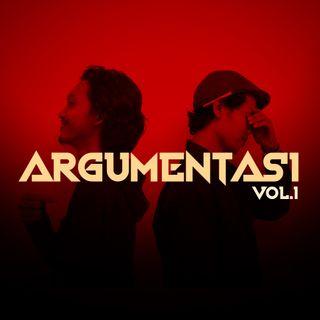 Argumentasi vol 1 - Opiniin Jati Diri Loe