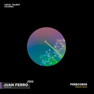 Juan Ferro - [PZR032] - Exclusive Mix