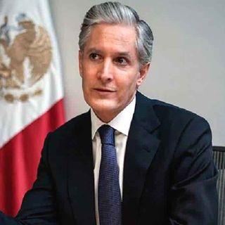 Niega del Mazo tener cuenta millonaria en Andorra