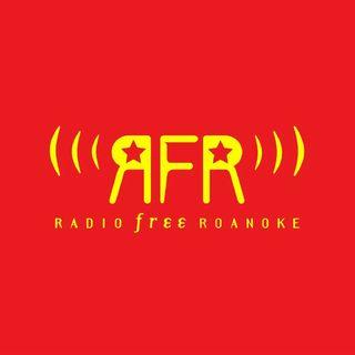 Radio Free Roanoke 5Forty $tyle