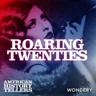 Roaring Twenties | Anxious Decade | 5
