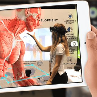 Augmented Reality Trends of 2021: The Future is Here