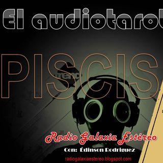 PISCIS El Audiotarot en RADIO GALAXIA