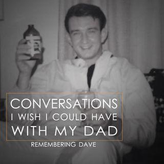 Remembering Dave