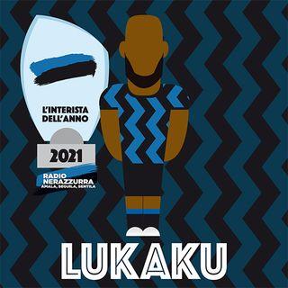 L'Interista Dell'Anno 2021 - Romelu Lukaku