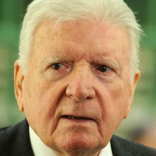 E' morto Sergio Zavoli, maestro del giornalismo televisivo