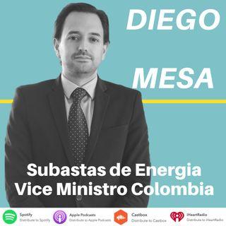 Subastas de Energía para el Fomento de la Inversión en Energías No Convencionales  - Episodio 1
