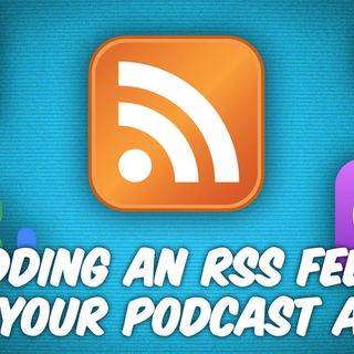 ATG 53: How To Manually Subscribe To a Podcast - Podcast Directories Explained
