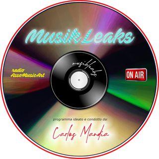 MusikLeaks