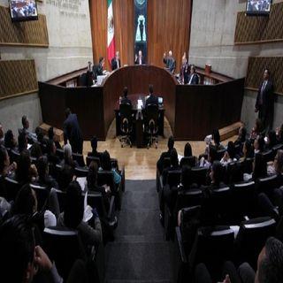 Confirma Tribunal Electoral registro de la coalición Va por México