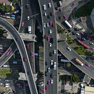 Movilidad, arquitectura y espacio público de la CDMX