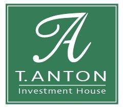 T. Anton Investment House Radio Show