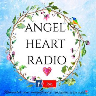 Finding empowerment with sonic sound healer Niobe Weaver and MindfulMediaMom