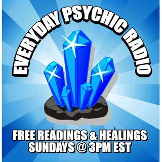 Everyday Psychic Radio