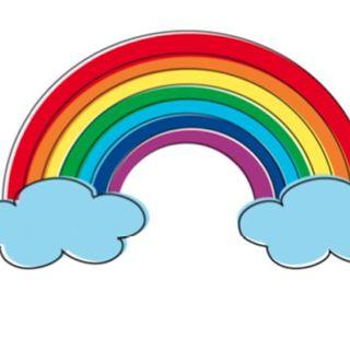 Spunta l'arcobaleno (4+ anni) - Roberto Piumini