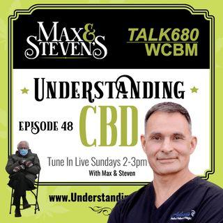 Does CBD Work? – Episode 48