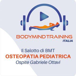 Osteopatia Pediatrica   Il Salotto   Ospite Gabriele Ottavi