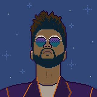 THE WEEKND - I Feel It Coming (Slowed+Reverb)