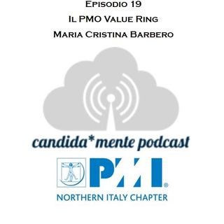 Ep19 Maria Cristina Barbero - PMO Value Ring