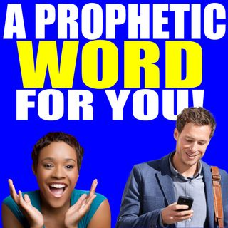 A PROPHETIC WORD FOR YOU, by Brother Carlos Oliveira - BIBLE PROPHECY (2021 - 2022)