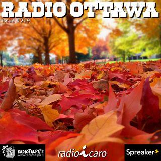 Radio Ottawa 2019-10-18