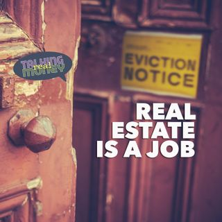 Is Real Estate Investing?