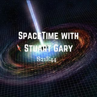 44: The birth of a black hole - SpaceTime with Stuart Gary Series 21 Episode 44