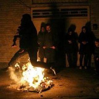 MondoRoma - Buon Nowruz 2017