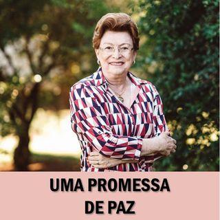 Uma promessa de paz // Pra. Suely Bezerra