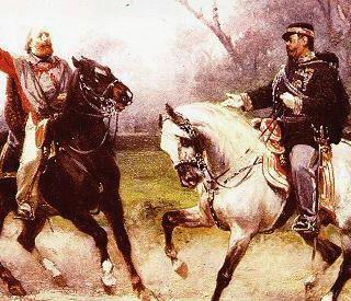 Ep. 17. i Carabinieri tra la spedizione dei Mille e lunita dItalia