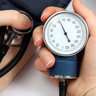 Naturopatia: quali rimedi naturali per la pressione alta?