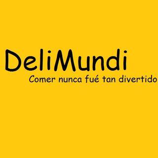 DeliMundi Julio