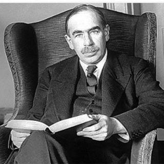 JBT 24: Keynesianismo, la idolatría del gasto público