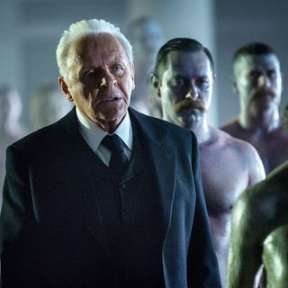"""Westworld S01E09: """"The Well-Tempered Clavier"""""""