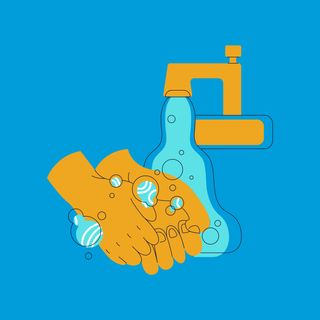 Puntata 03: Influenza e mani pulite