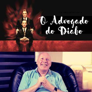 """Workshop de filme """"O Advogado do Diabo"""" com David Hoffmeister com tradução portuguesa"""